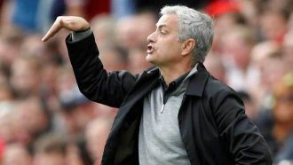 Mourinho: Maybe someday I & # 039; ll tell the truth of why I didn & # 039; t sign for Barcelona