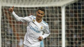 33 facts on Cristiano Ronaldo that maybe you didn & # 039; t know