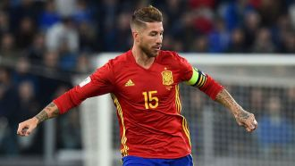 Ramos: Barcelona have more to keep quiet about than Real do
