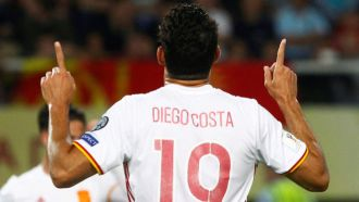 Diego Costa: Chelsea must know what to do and I await their decision