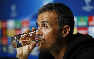 Luis Enrique: Aguero will not force a change in Barcelona & # 039; s approach