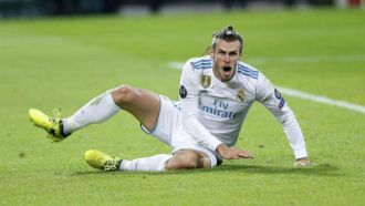 Bale looks for Wembley return