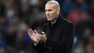 Zidane: Now he & # 039; s getting assists, Cristiano Ronaldo & # 039; s scoring drought will end