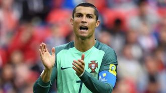 Cristiano Ronaldo will take an offer from PSG into his meeting with Florentino