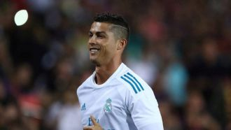Cristiano Ronaldo returns to boost misfiring Real Madrid