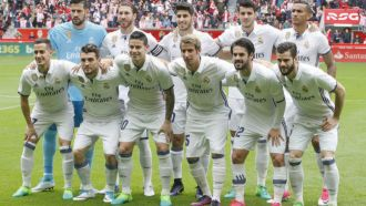 How far would Real Madrid go in LaLiga?