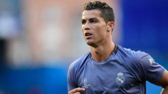 Cristiano Ronaldo insists he hasn't hidden anything from tax authorities
