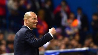 Zidane: I don't know how Benzema evaded so many players