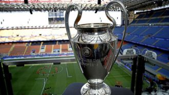 UEFA study predicts Barcelona to win the Champions League