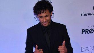 Neymar: I & # 039; m encouraging Lucas Lima to join Barcelona