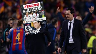 Emery: Listen to me even though I & # 039; ve never played in the first division