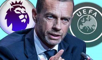 Propozimi i UEFA-s për Finalen-8