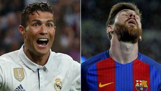 The secret to Cristiano Ronaldo & # 039; s success