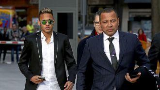 Barcelona finally believe Neymar could leave
