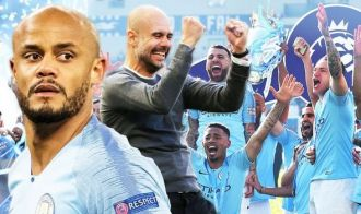 City ... Treble