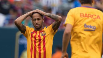 A meeting between Neymar & # 039; s father and the leaders of Barcelona