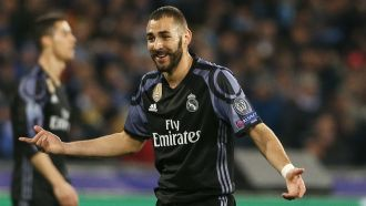 Benzema set to stay at Real Madrid for many years