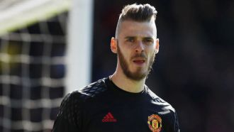 United are ready to negotiate the sale of De Gea to Real Madrid