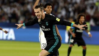 Zidane ready to thrust Bale back into the lineup