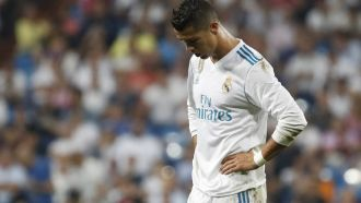 Real Madrid scoring run comes to an end in Real Betis defeat