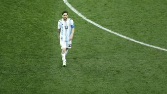 The damning stats behind Messi & # 039; s disastrous night