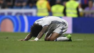 Marcelo: I take the blame for the last goal but it can happen to anyone