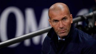 Zidane: Real Madrid are not in crisis