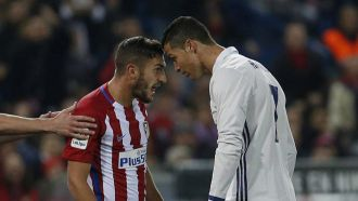 Real Madrid's true title ambitions to be tested by in-form Atletico