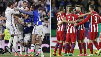 Five reasons why both Real Madrid and Atletico can win