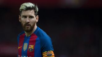 Messi offered 100m euros by mystery club not to renew