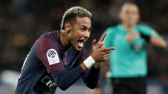 Neymar believed to be earning 100,000 euros per day