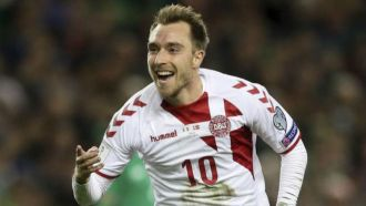 Eriksen is on Real Madrid & # 039; s list to eventually replace Modric