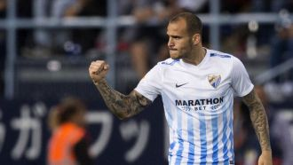 Sandro: I hope I score and give Barcelona LaLiga