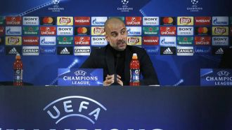 Guardiola: Manchester City & # 039; s best chance is to attack Monaco