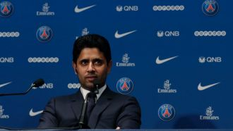 Khelaifi: Neymar belongs to Barcelona and PSG respect contracts