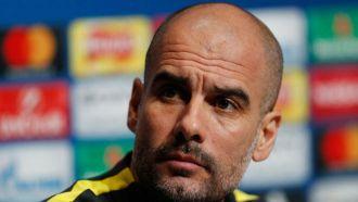 Guardiola: Monaco are killers in the box