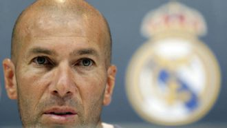 Zidane: Celta Vigo won & # 039; t throw this match, they & # 039; ll come and play as professionals