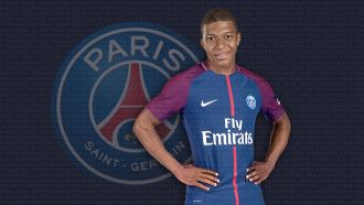 An agreement has been reached for Kylian Mbappe to sign for PSG