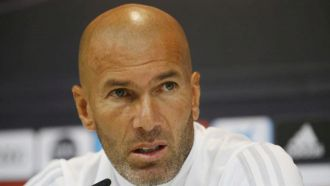 Zidane: BBC or Isco and Asensio? Things will change