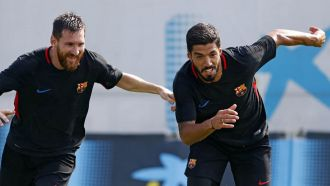 Valverde will have everyone available for the Super Cup