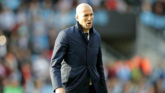 Zidane: What's left is the most difficult part yet