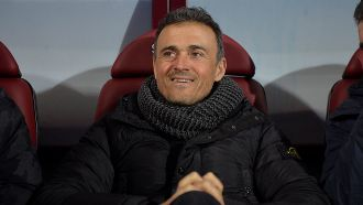 Luis Enrique: Barcelona are still far from what's required