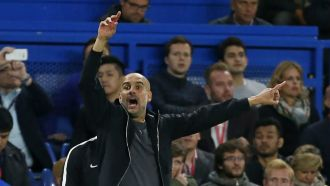 Guardiola: They think we dislike Spain, an incredible country