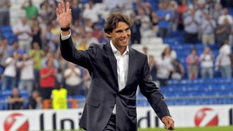 Nadal: Of course I'd like to be Real Madrid president