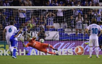 Real Madrid: Keylor Navas vindicates Zidane & # 039; s faith