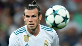Bale urges Real Madrid fans to be patient