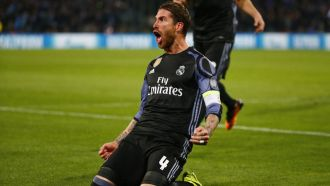 Ramos: I & # 039; ll be happier if Barcelona lose, I & # 039; ll sleep more easily