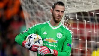Mourinho on De Gea: If I were Real Madrid, I & # 039; d look for another player