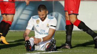 Benzema: I feel sorry for Lineker