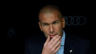 Real Madrid want new signings in January